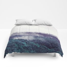 Find Me, If You Can #society6 Comforters