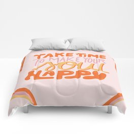 Happy Soul Comforters