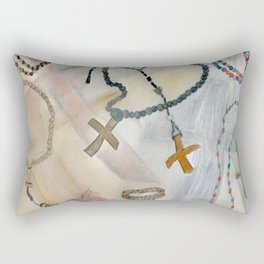 Divine Rectangular Pillow