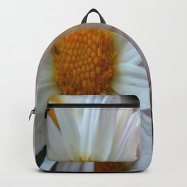 Hazy Day Daisies  Backpack