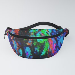 Tripping Tree Fanny Pack