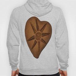 Apache Heart Hoody