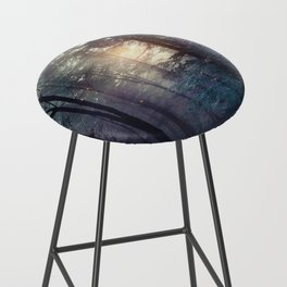 A walk in the forest Bar Stool
