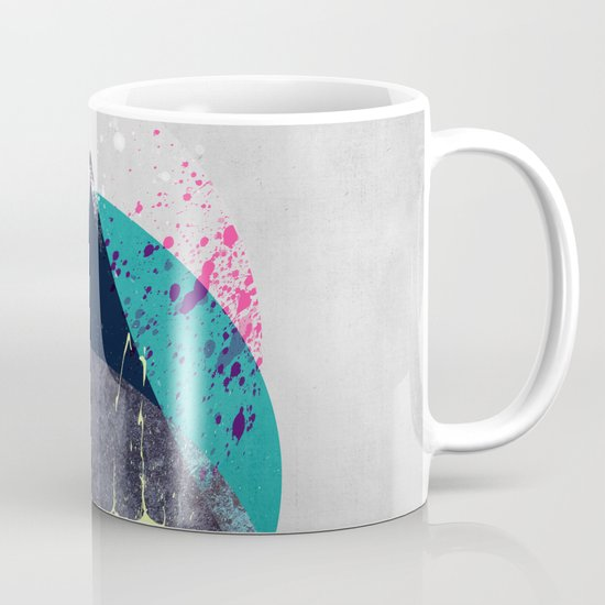 Minimalism 10 Mug