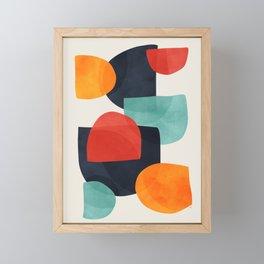 Myla Framed Mini Art Print