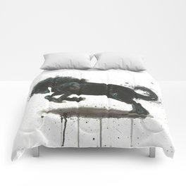 The Messenger Comforters