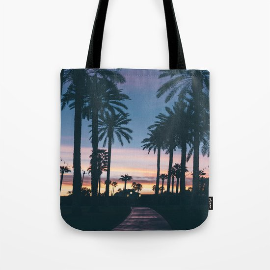 First Day of Summer Tote Bag