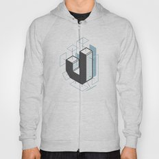 The Exploded Alphabet / J Hoody