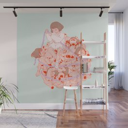 Fit Wall Mural