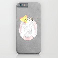 Gasp! iPhone 6s Slim Case