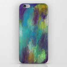 Visions of Spring iPhone & iPod Skin