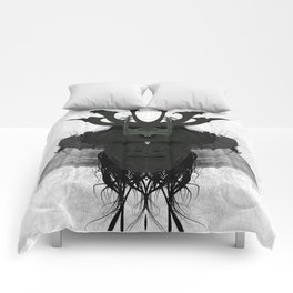 Fated Reversion Comforters
