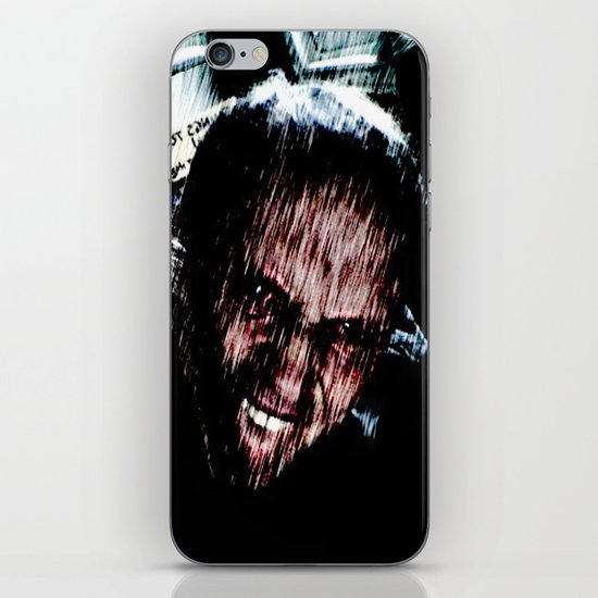 Darkside Wanderlust iPhone & iPod Skin