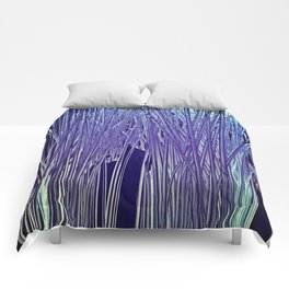 Icicles of Art Comforters