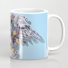 Birds in Bloom Mug