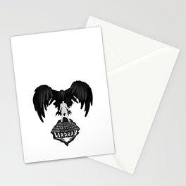 Chosen Undead Stationery Cards