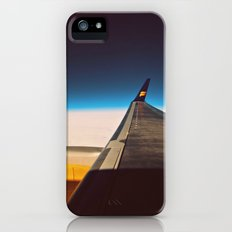 Travel. Slim Case iPhone (5, 5s)