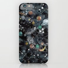 Cosmic Universe iPhone 6s Slim Case