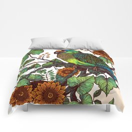 Sun Bath Comforters