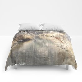 A Tranquil Setting Comforters