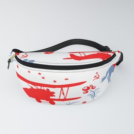 Night Witches Fanny Pack
