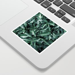 Ivy 01 Sticker