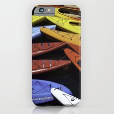 Kayaks iPhone 6s Slim Case