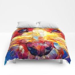 Schnoodle Comforters