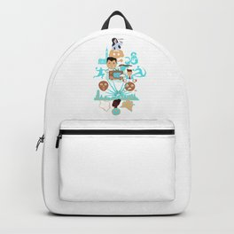 Top Selling - The New Weired Design Backpack