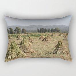 Sesame Rectangular Pillow