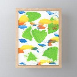 Florida Framed Mini Art Print