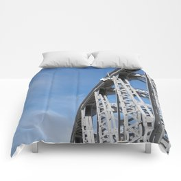 Span of Time Comforters