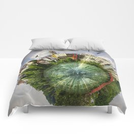 Wasserburg-am-Inn (Bavaria/Germany) Comforters