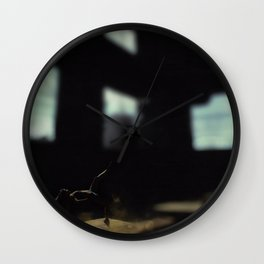Resurrect  Wall Clock