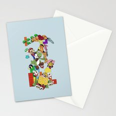 NERD issimo Stationery Cards
