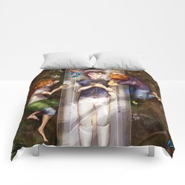 The Darkest Part of the Forest Comforters