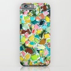 Abstract 87 Slim Case iPhone 6s
