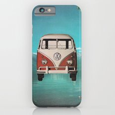 Car Ma Ged Don Too Slim Case iPhone 6s