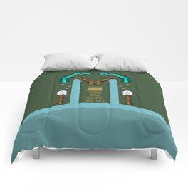 Geoff Shield Comforters