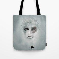 Opium Tote Bag