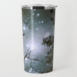 Starry Night Sky 2 Travel Mug