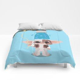 Ice bucket challenge Gizmo Comforters