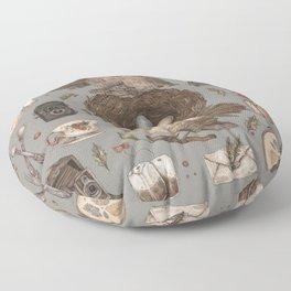 Share Floor Pillow