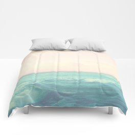 Sea Salt Air Comforters