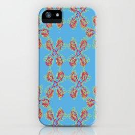 Elephant Cemetery  iPhone Case