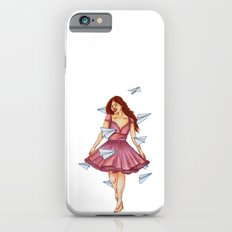 On A Breeze Slim Case iPhone 6s