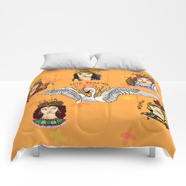 Gods Comforters