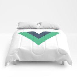 VueJs Comforters