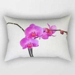 Orchid 2 WC Rectangular Pillow