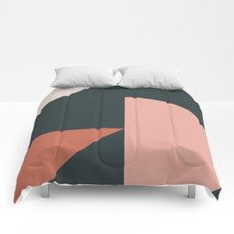 Orbit 04 Modern Geometric Comforters